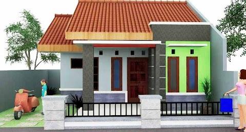 Contoh Rumah Minimalis Di Desa