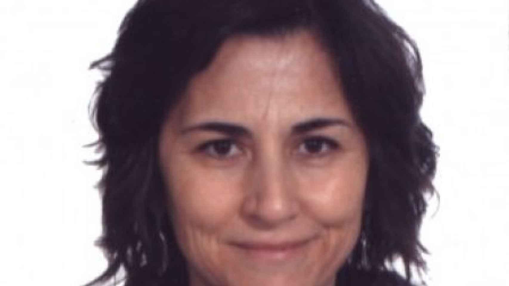 Yolanda Pérez. Otra de las representantes de la bioneuroemoción.