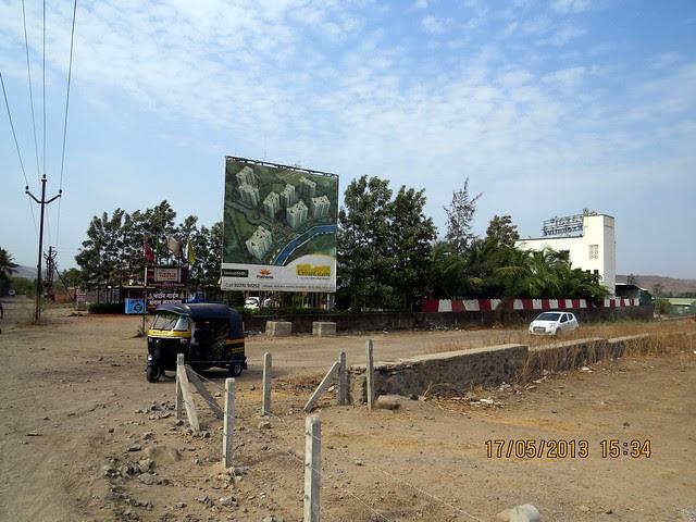 Visit UrbanGram Pirangut at Ghotawade Chowk, Paud Road, Pune 412108