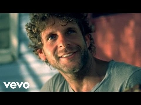 Billy Currington - People Are Crazy,