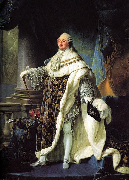 File:Ludvig XVI av Frankrike porträtterad av AF Callet.jpg