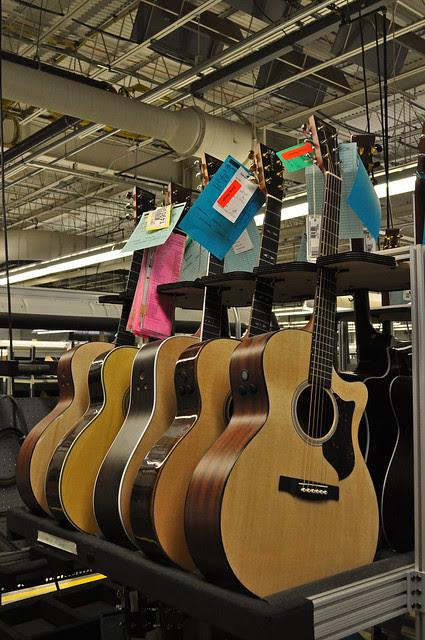 Martin Guitar (19)