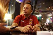 Mantan Pelatih U-19 Borneo FC Tertantang Latih Persika Karawang