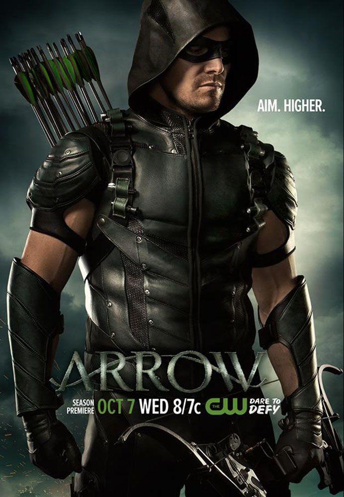 Resultado de imagen de arrow season 5