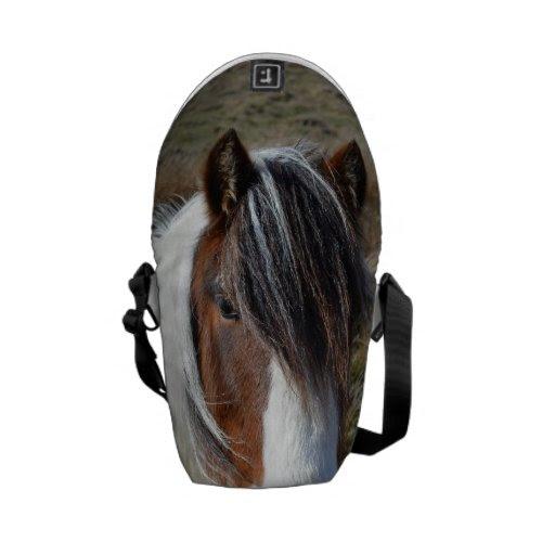 Connemara Pony Courier Bags