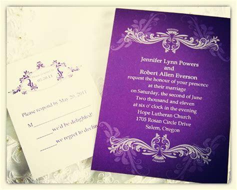 Choose Your Invitation Style ? Vintage Wedding Invitations