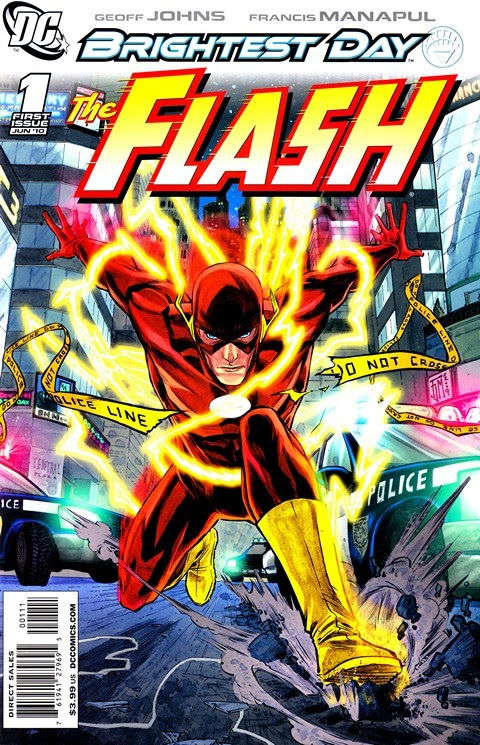 The Flash Flashpoint Comic Download