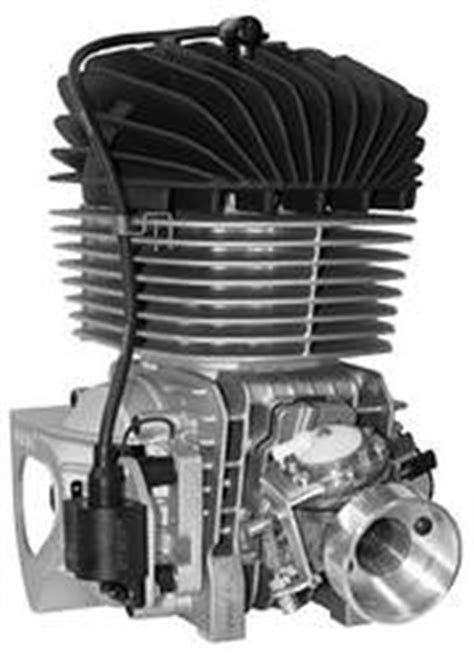 IAME KA100 REED JET KART ENGINE
