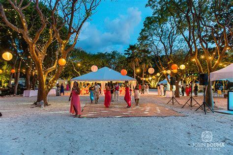 private beach wedding location  florida fl keys wedding