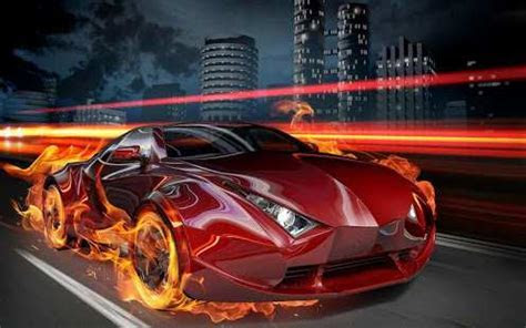 Need For Driving Speed (Android Yar?? Arabalar? Duvar