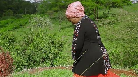 christina shusho unaweza official video youtube