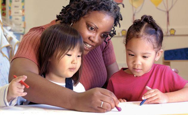 Delaying Kindergarten Could Benefit Kids' Mental Health ...