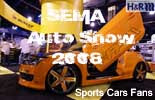 2008 SEMA Show