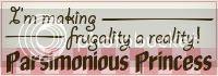 TheParsimoniousPrincess