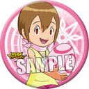 "Digimon Adventure Can Badge ""Hikari (Kari Kamiya)"" /"