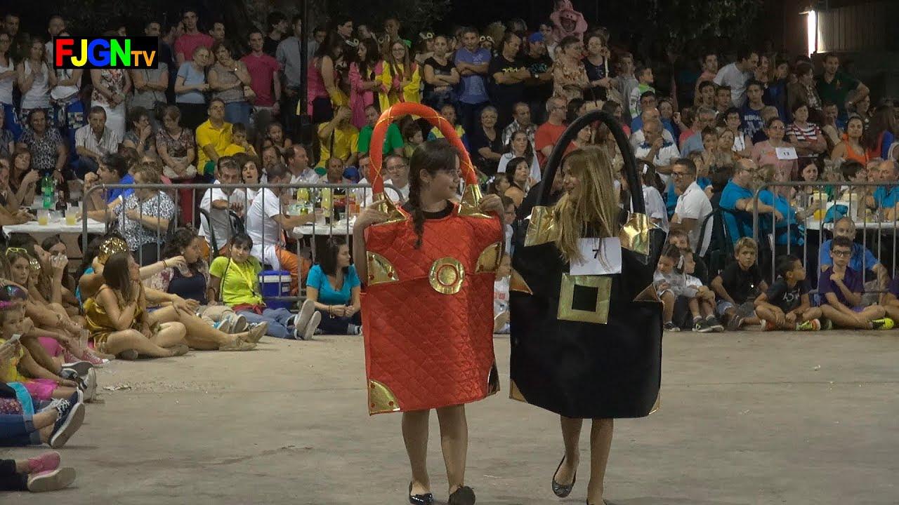 07. COLECCION CHANEL - Disfraces - Festa La Vila 2014 - La Vilavella
