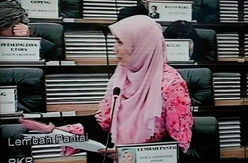 Bertemu keluarga Kiram: 'Anwar dipenjara, anaknya didera'