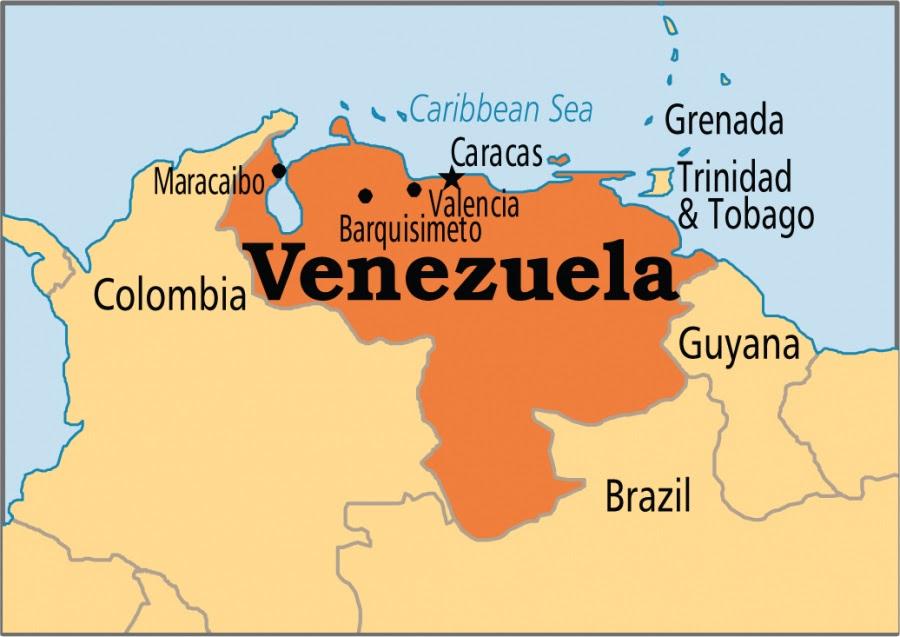 Κρίση στη Βενεζουέλα - Ρωσία: Ετοιμάζουν επέμβαση οι ΗΠΑ - Maduro: Ο Trump θέλει πόλεμο στη Λατινική Αμερική