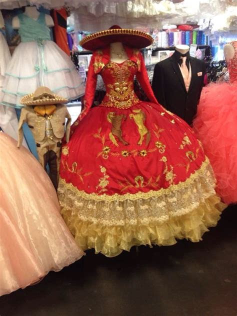Best 25  Mexican quinceanera dresses ideas on Pinterest