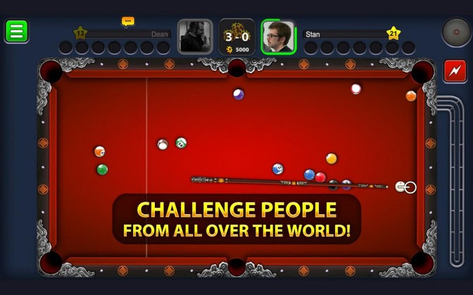 hack 8 Ball Pool