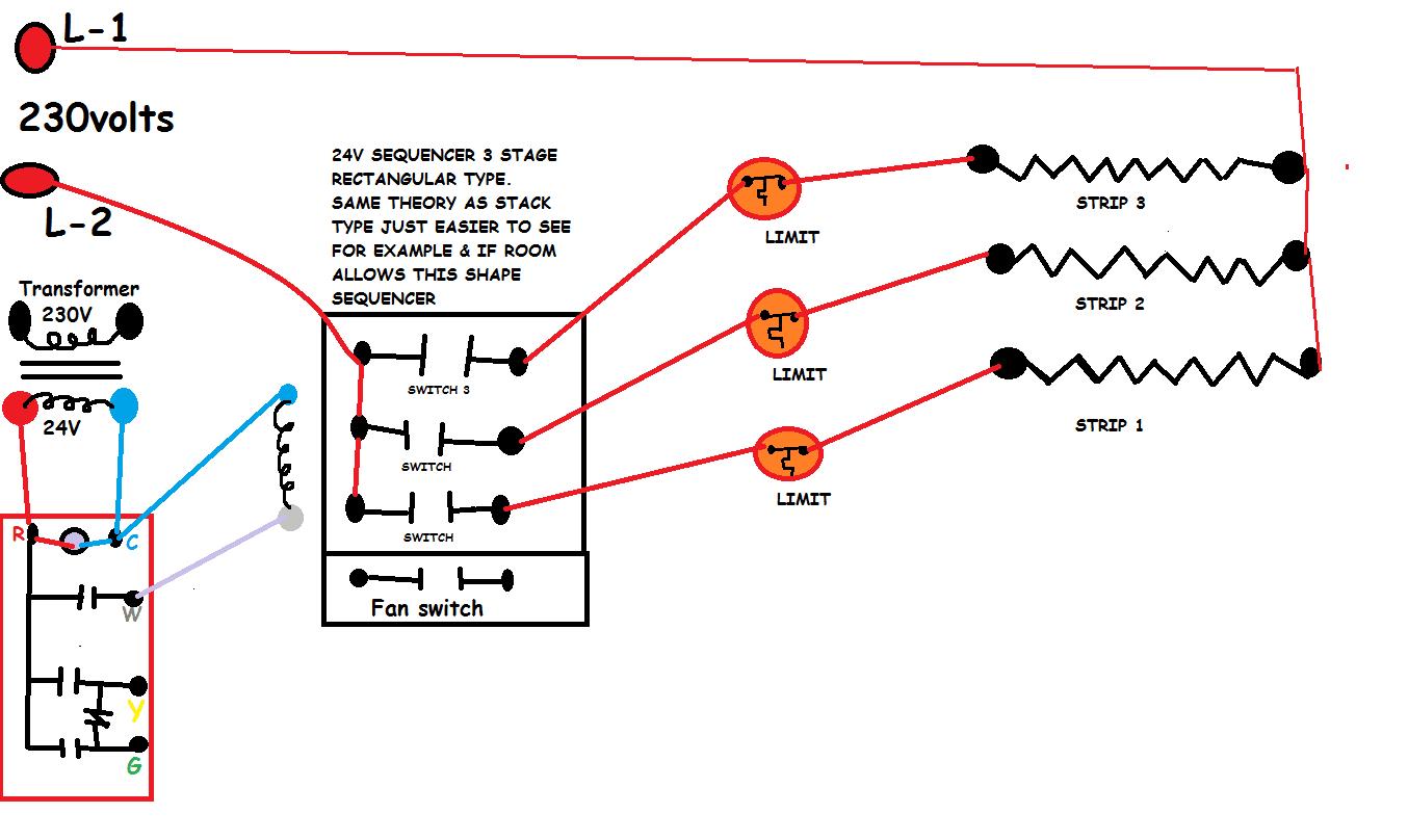 19 Fresh Honeywell Fan Limit Switch Wiring Diagram