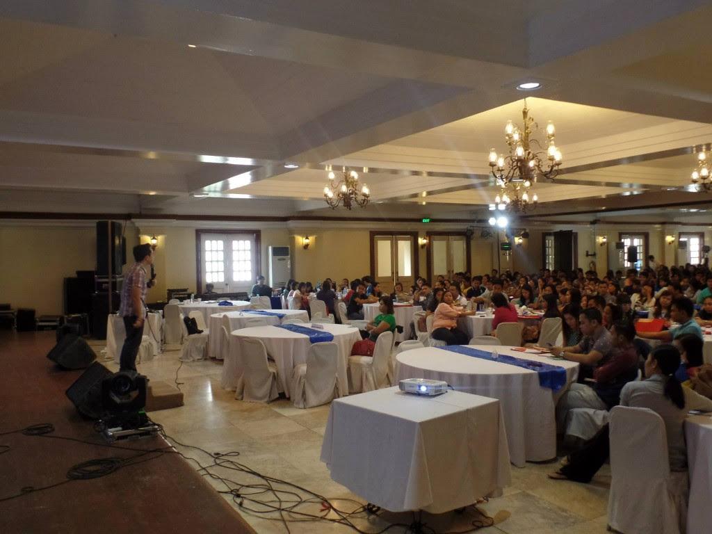Teacher Induction Program DepEd Iloilo Division