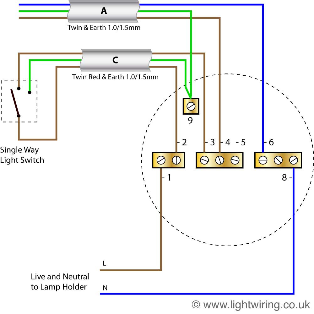 Wiring Diagram: Panasonic 3 Way Switch Wiring Diagram 3 way lighting circuit wiring diagram Wiring Diagram