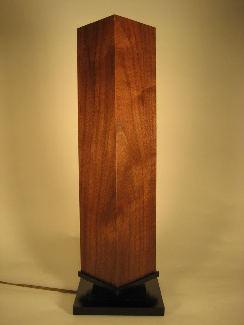 Easy Wood Projects For Gifts Diy Wooden Lamp Plans
