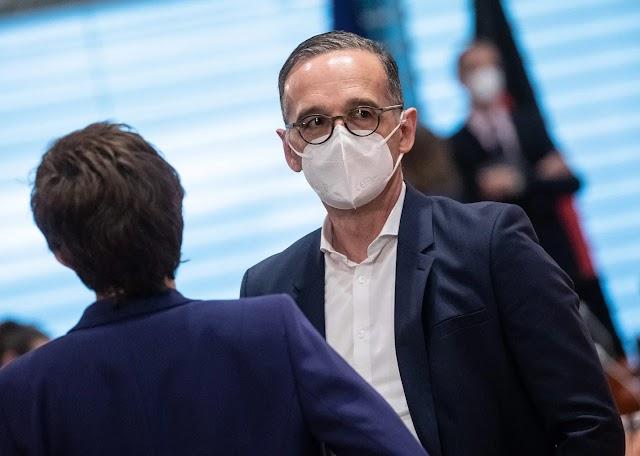 Χωρίς το Βέτο η ΕΕ θα μετατραπεί σε απόλυτο γερμανικό τσιφλίκι