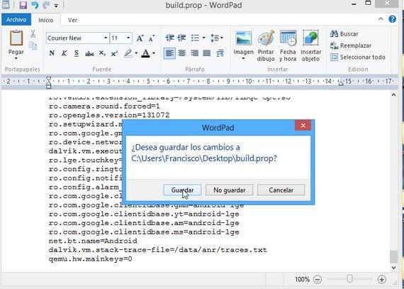 como poner los botones virtuales de los nexus en cualquier terminal 5 Cómo poner los botones virtuales de los Nexus en cualquier terminal