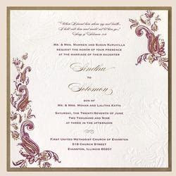 Wedding Card Designing Service, Wedding Card Designing in