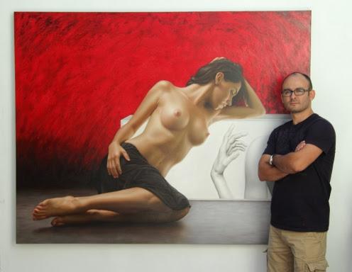 Genesis 140 x 180 pintor 04