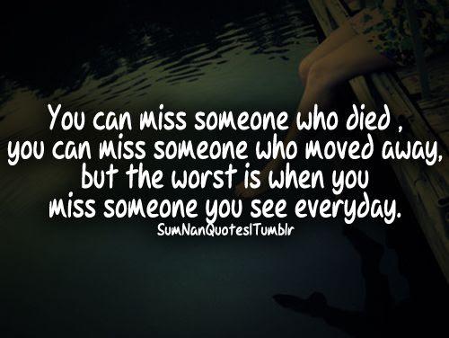 Sad Quotes When Someone Dies 1 Quote