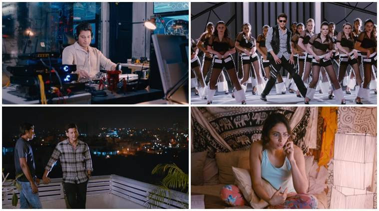 spyder, mahesh babu, spyder trailer, spyder telugu trailer, spyder tamil trailer, watch spyder trailer, watch spyder telugu trailer, watch spyder tamil trailer, spyder trailer, spyder movie, spyder updates, spyder date, spyder video, mahesh babu movie, mahesh babu film, mahesh babu news, mahesh babu updates, actor mahesh babu