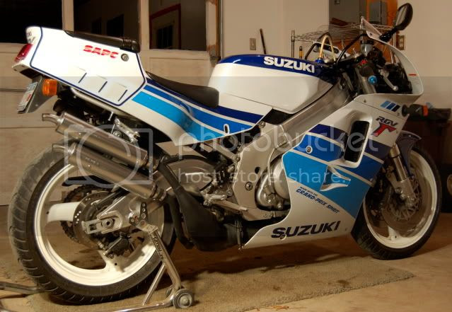 U9a5a U304f U3070 U304b U308a 250 2 Stroke Suzuki