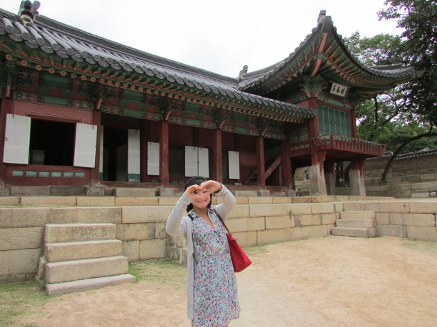 Gyeongbokgung 경복궁, Kyungbok Palace - Seoul, South Korea