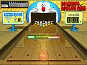Jogar Doraemon bowling Jogos
