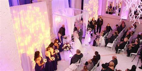 Atlantis Banquets & Events / Long Island Aquarium Weddings