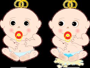 76 Gambar Animasi Bayi HD