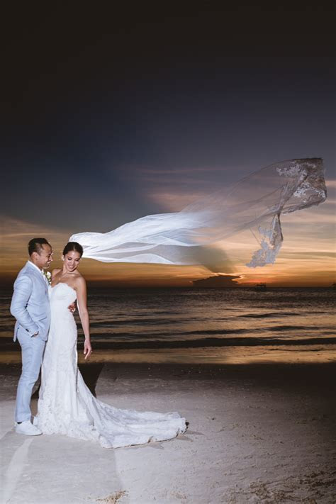 Boracay Wedding, Intimate Beach Weddings in Boracay