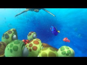 She's Almost Here TV Spot – Finding Dory