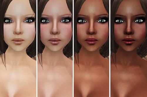 Amacci Skins - Helen