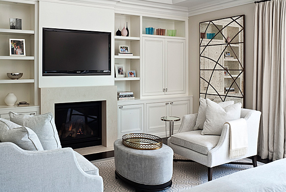 Family Room | Stacy Nance Interiors | Page 2