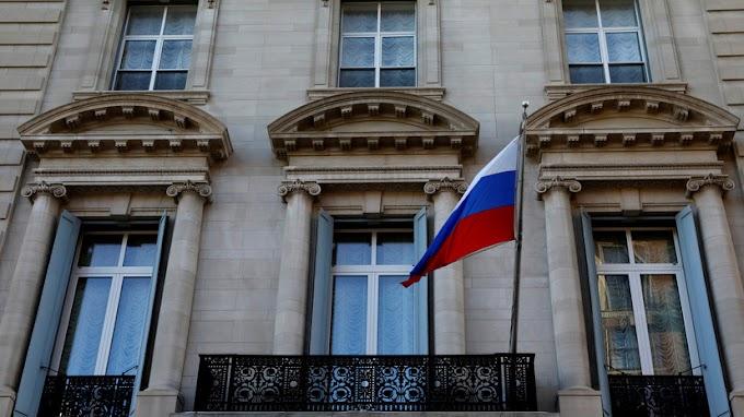 Консульство России в Нью-Йорке просит госдеп обеспечить безопасность