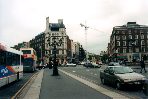 O' Connell Street