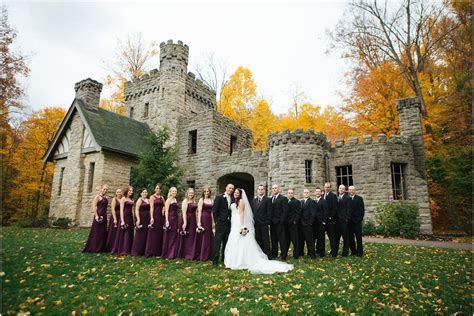 Megan and Josh   photography   Cleveland wedding venue