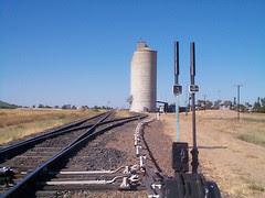 Gurley silo siding