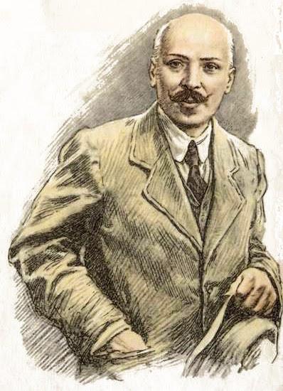 М. Коцюбинський 150-річчя