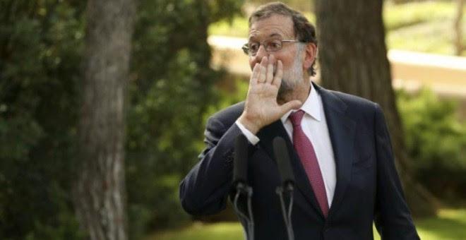 Mariano Rajoy./ EFE