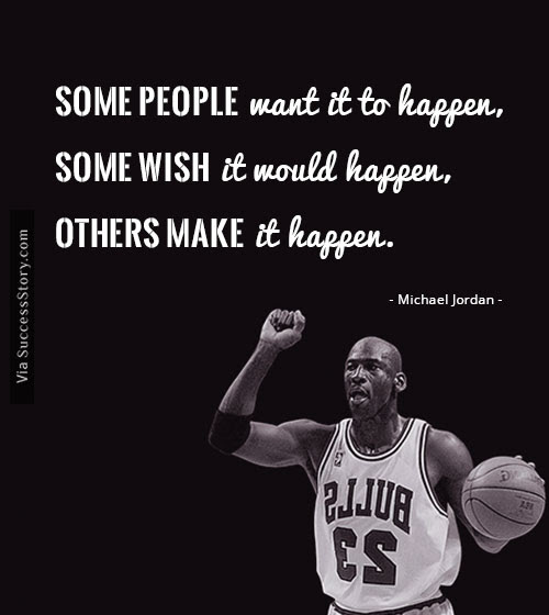 Top 10 Michael Jordan Quotes. QuotesGram